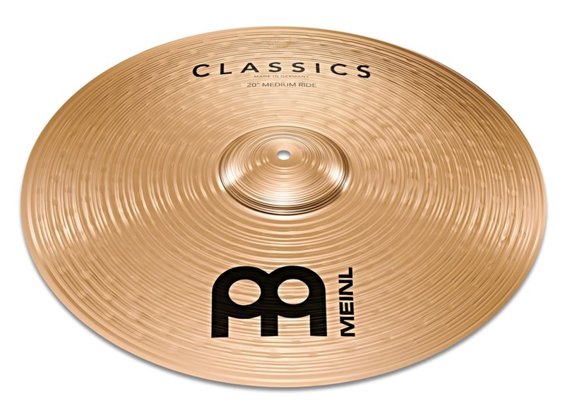 Meinl Classics Series Medium Ride (20in)