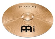 Meinl Classics Series Medium Ride (22in)