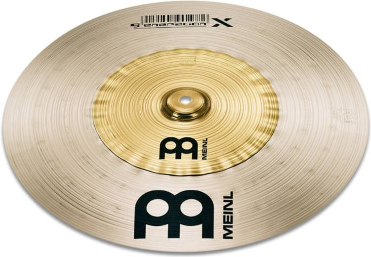 Meinl Generation-X Safari Crash
