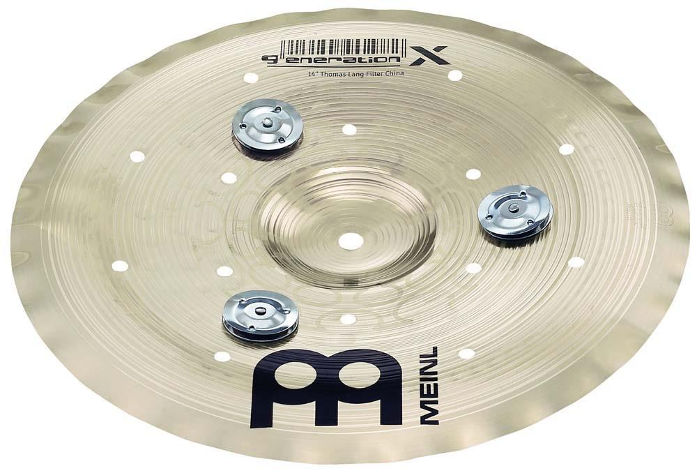 Meinl Generation-X China