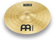 Meinl HCS Series Splash Cymbal