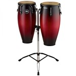 Meinl Headliner  HC888WRB Conga Set Wine Red Burst