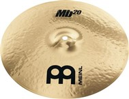 Meinl MB 20 Series Heavy Crash (16in)