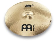 Meinl MB20 Medium Heavy Crash (16in)