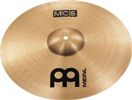 Meinl MCS Medium Hi-Hats (14in)