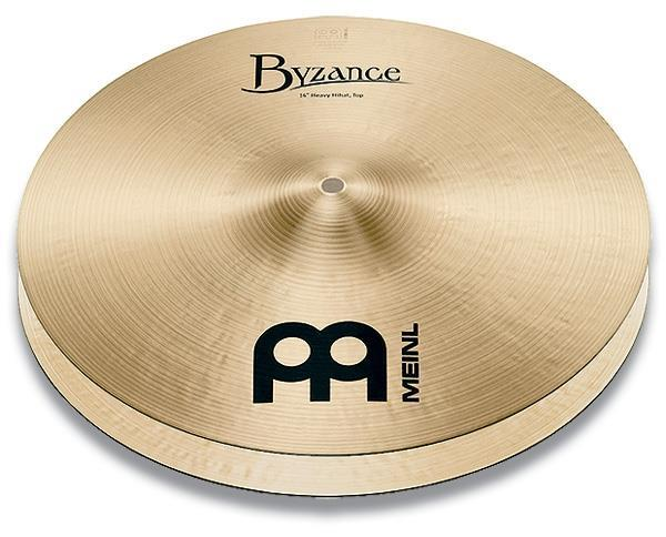 Meinl Byzance Traditional Heavy