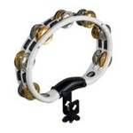 Meinl Mountable ABS Tambourine