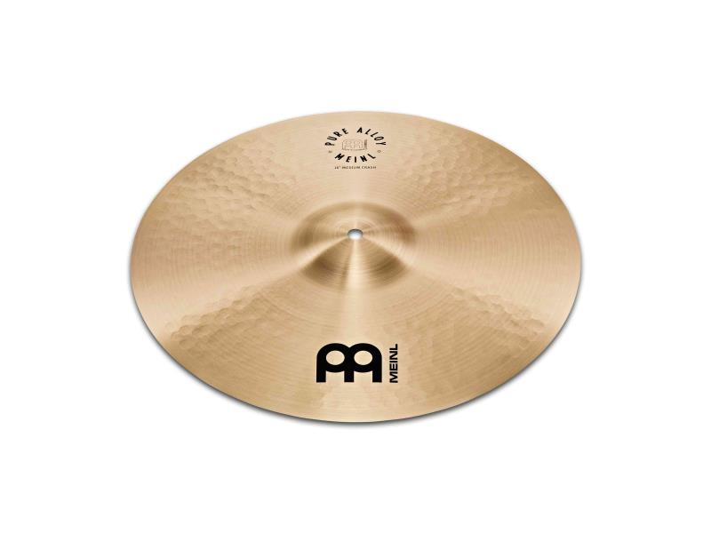 Meinl Pure Alloy Crash 16, Main