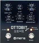 Meris Ottobit Jr Lo-Fi Bit Crusher Pedal Front