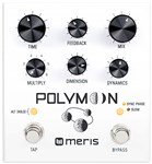 Meris Polymoon Super-Modulated Delay Front