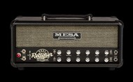 Mesa Boogie Mini Dual Rectifier Recto-Verb Twenty-Five Tube Head