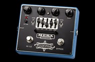 Mesa Boogie Flux-5 Distortion Pedal with Graphic EQ