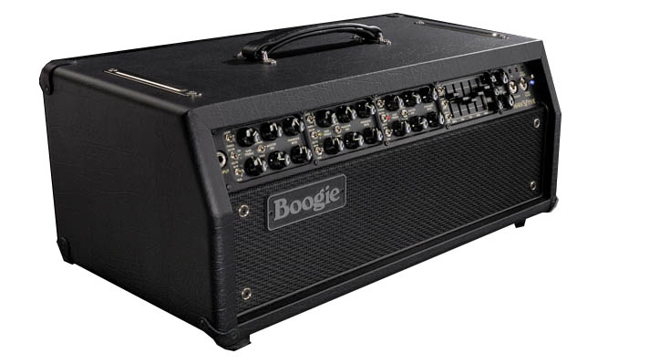 Mesa Boogie Mark V Main