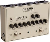 Mesa Boogie Rosette Pedal Facing Right