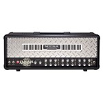 Mesa Boogie Dual Rectifier Reborn (Polished Diamond Plate)