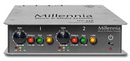 Millennia Dual-channel HV-32P Preamp, B-Stock