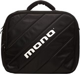 Mono M80 Double Bass Drum Pedal Bag (Black)