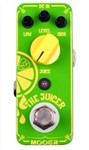 Mooer Audio Juicer Overdrive Pedal