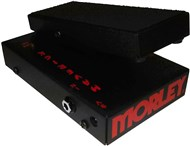 Morley M2 Maverick Mini Switchless Wah Main