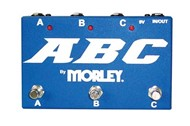 Morley ABC Selector Box