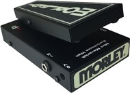 Morley Mini Maverick Switchless Wah Main