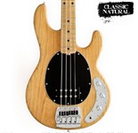Music Man StingRay Classic, Classic Natural