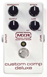 MXR Custom Shop CSP204 Custom Comp Deluxe Pedal