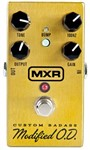 MXR M77 Custom Badass Modified OD Overdrive Pedal