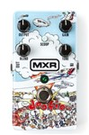 MXR DD25 Green Day Dookie Drive Pedal, Main
