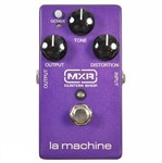 MXR Custom Shop CSP203 LA Machine Octave Fuzz Pedal
