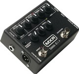 MXR M80 Bass DI+ Direct Injection Pedal