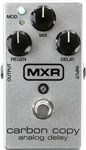 MXR M169A Carbon Copy Analog Delay 10AE Main