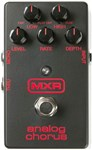 MXR M234 Black Edition LTD Analog Chorus Pedal