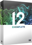 NI Komplete 12 Upgrade Main