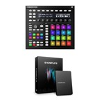Native Instruments Maschine MK2 Black With Komplete 11