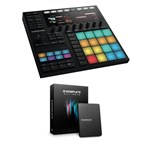 Native Instruments Maschine MK3 Bundle