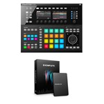 Native Instruments Maschine Studio Black with Komplete 12