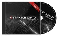 Native Instruments Traktor Scratch Pro Control CDs MK2