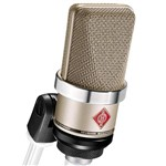 Neumann TLM 102 Studio Microphone (Nickel)