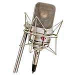 Neumann TLM 49 Studio Microphone with Shockmount Set