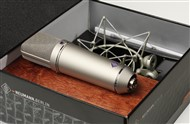 Neumann U 87 Ai Studio Set (Nickel)