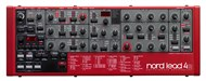 nord lead 4 rack main image