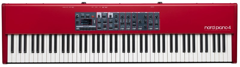 Nord Piano 4 Main