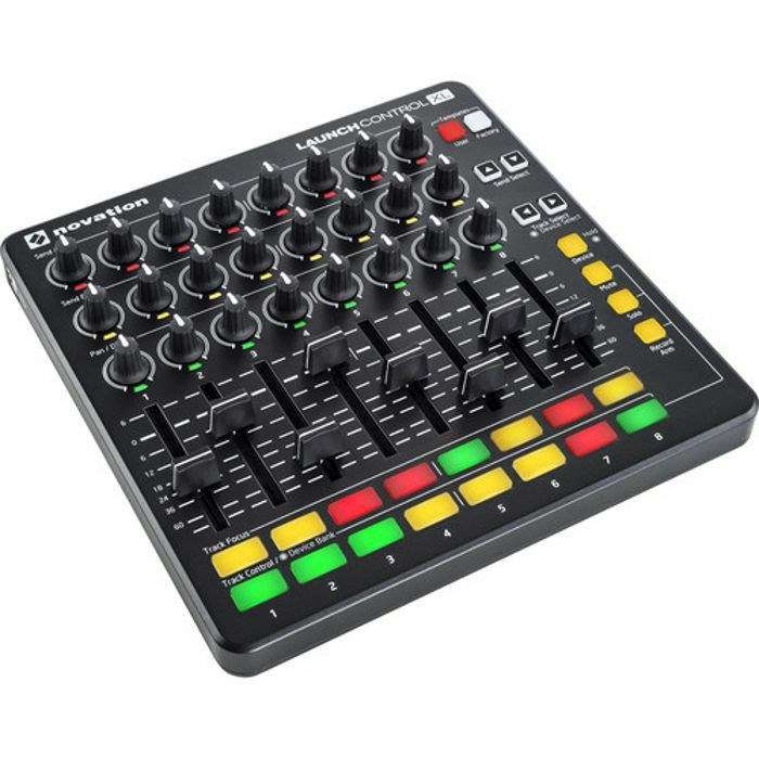 Novation Launch Control XL Main