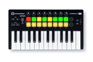 Novation Launchkey Mini MK2 Controller Keyboard