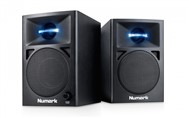 Numark N-Wave 360 Studio Monitors (Pair)