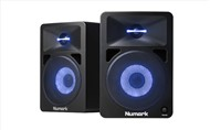 Numark N-Wave 580L DJ Monitors