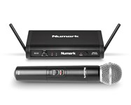 ws100 wireless microphone