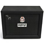 Orange JRT #4 Jim Root 120W 2x12 Cab