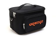 Orange Accessory Bag for Micro Terror/Bax Bangeetar